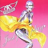 echange, troc Aerosmith - Just Push Play