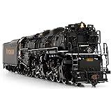 Rivarossi HO Scale - Blue Ridge Class Steam Loco, DCC/Sound, Virginian Railway