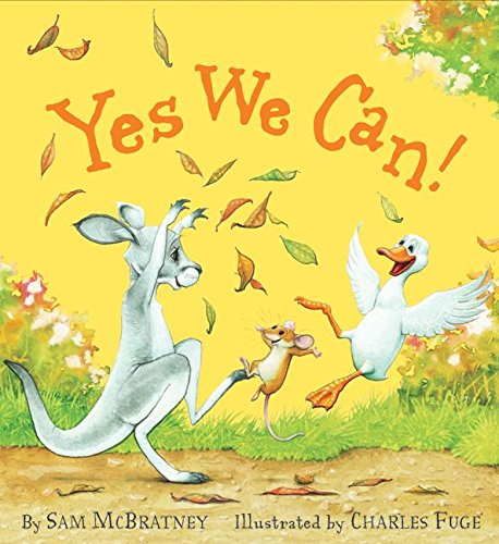 Yes We Can! (Yes Parent Omegas compare prices)