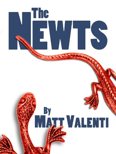 The Newts: A Political Satire of Mythic Proportions
