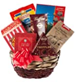 Canadiana - Gift Gourmet Basket