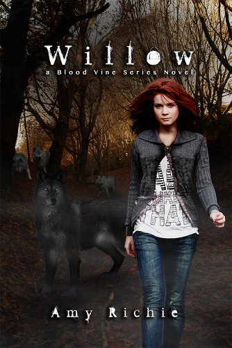Willow (Blood Vine Series)