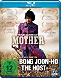 echange, troc Mother [Blu-ray] [Import allemand]