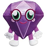 Moshi Monsters Moshling Soft Toy - Roxy