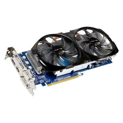 Gigabyte Radeon R7 260X 2 GB WINDFORCE Video Card (GV-R726XWF2-2GD