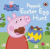 Peppa Pig: Peppa's Easter Egg Hunt by