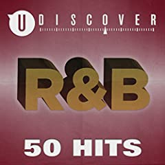 R&B - 50 Hits by uDiscover [Explicit]