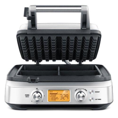 Breville Smart Waffle Maker Bwm620Xl 2 Square
