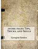 iwork pages Tips, Tricks, and Skills