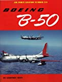 Image of Boeing B-50 (Air Force Legends)