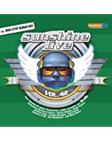 Various Sunshine Live Vol.42