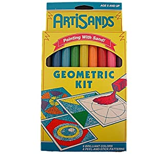 Artisands Geometric Kit