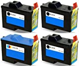 4 Pack Remanufactured (Series 2) DE
