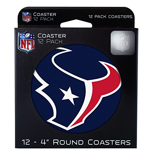 Dallas Cowboys Stainless Steel Coasters 4 Pack: Houston Texans Car Coasters Price Compare