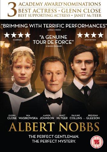 Albert Nobbs [DVD] [2011]