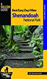 img - for Best Easy Day Hiking Guide and Trail Map Bundle: Shenandoah National Park book / textbook / text book