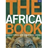 Lonely Planet The Africa Book (General Pictorial)
