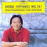Dvor�k - Symphonies 3 & 7by Chung