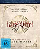 Das verlorene Labyrinth [Blu-ray] [Collector's Edition]
