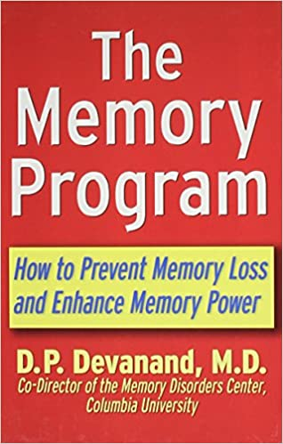foods for memory improvement