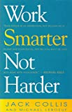 img - for Work Smarter Not Harder book / textbook / text book