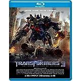Transformers 3 : la face cachée de la Lune - Combo Blu-ray + DVD [Blu-ray]