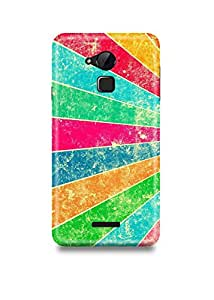 Colorful Pattern Coolpad Note 3 Case