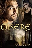 Misere (Pack Rules - Volkshire Book 7)