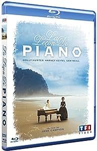 La Leçon de piano [Blu-ray] [Édition 20ème Anniversaire]