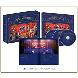 2013 B1a4 Limited Show Amazing Store