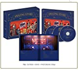 B1A4 - 2013 B1A4 Limited Show [Amazing Store] (3DVD + Photobook)  (韓国盤)