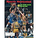 Bill Walton Autographed Sports Illustrated Magazine- February 5, 1973 - Autographed College Magazines
