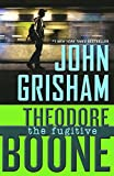 The Fugitive (Turtleback School & Library Binding Edition) (Theodore Boone)