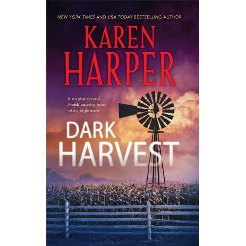 Dark Harvest (Maplecreek Amish)