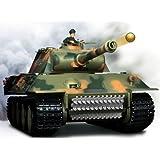 """Panzer German Panther 1:16von """"Hergestellt f�r Realm"""""""