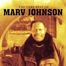 The Very Best Of Marv Johnson