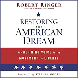 Restoring the American Dream Audiobook