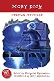 Herman Melville Moby Dick (Real Reads)