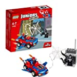 LEGO Juniors 10665: Spider-Man Spider...