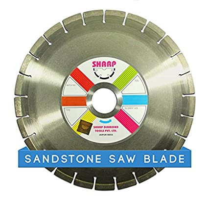 3.5 mm Concrete Saw (14 Inch)