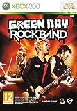 Green Day: Rockband Xbox 360