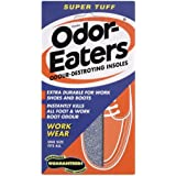Odor-Eaters Super Tuff Insoles