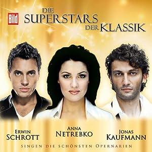 Die Superstars der Klassik