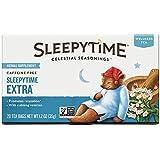 Celestial Seasonings Sleepytime Extra Wellness Tea, 20 Count