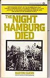 The Night Hamburg Died (0345283031) by Caidin, Martin