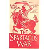 The Spartacus Warby Barry Strauss