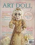 Art Doll Quarterly Magazine May/June/July 2013