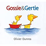 Gossie and Gertie (Gossie & Friends)