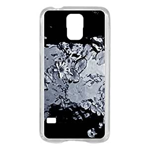 a AND b Designer Printed Mobile Back Cover / Back Case For Samsung Galaxy S5 (SG_S5_2730)