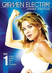 Carmen Electra Disc 1 Advanced
